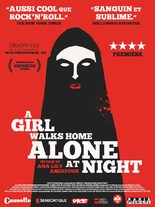 A+GIRL+WALKS+HOME+ALONE+AT+NIGHT