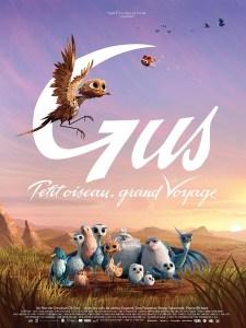 GUS+PETIT+OISEAU+GRAND+VOYAGE