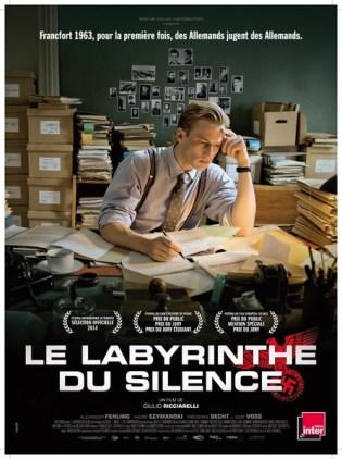 LE+LABYRINTHE+DU+SILENCE