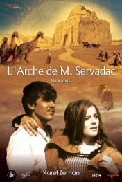L+ARCHE+DE+MONSIEUR+SERVADAC