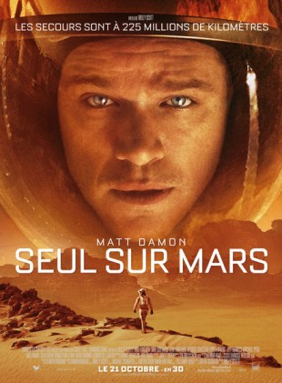 SEUL+SUR+MARS