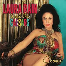 laura rain and the cesaers
