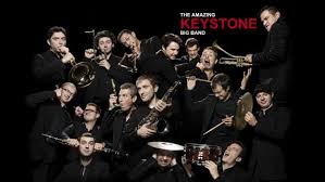 AMAZING KEYSTONE BIG BAND