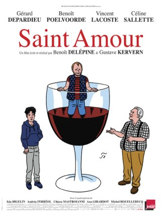SAINT+AMOUR