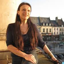 Brigitte Mounier